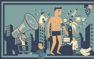 Η πικραλίδα,  ο καρκίνος και το… φάρμακο για τις ψεύτικες ειδήσεις
