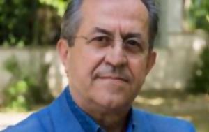 N. νικολόπουλος: ανοίξαμε «κερκόπορτα» και νομιμοποιούμε την κατασκοπία στη θράκη!