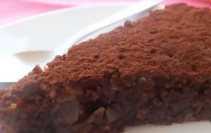 Θα γλείφετε μέχρι και το..μικρό σας δαχτυλάκι - Η απόλυτη συνταγή που στάζει σοκολάτα