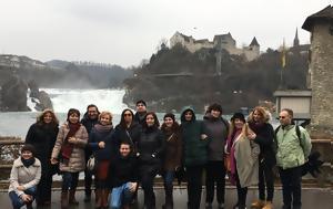 Γυμνάσιο Κρεστένων, Erasmus, gymnasio krestenon, Erasmus