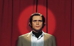 Jim Carrey, Andy Kaufman
