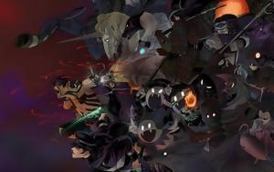 Ανακοινώθηκε, Shin Megami Tensei V, anakoinothike, Shin Megami Tensei V