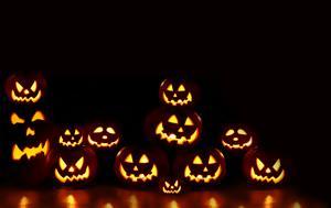 Ξεκίνησαν, Halloween, xekinisan, Halloween