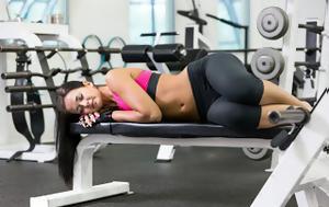 Δεν έχεις πάει ποτέ γυμναστήριο; 6 tips για να ξεκινήσεις με όρεξη