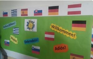 Δημοτικό Σχολείο, Βαθυλάκκου, Erasmus+, Košice, Σλοβακίας, dimotiko scholeio, vathylakkou, Erasmus+, Košice, slovakias