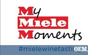Miele Wine Experience, Master, Wine Γιάννη Καρακάση, Miele Wine Experience, Master, Wine gianni karakasi