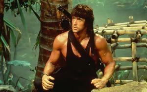 Rambo, First Blood