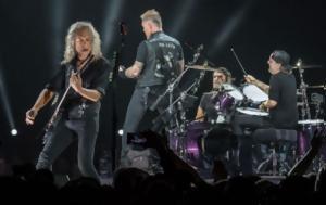 Metallica, Black Sabbath