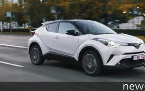 Toyota, 1 300