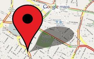 Google Maps –