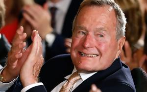 Φαφλατάς, Τραμπ, Τζορτζ Μπους – Ψήφισα Κλίντον, faflatas, trab, tzortz bous – psifisa klinton
