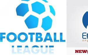 LIVE FOOTBALL LEAGUE – Γ' Εθνική, LIVE FOOTBALL LEAGUE – g' ethniki