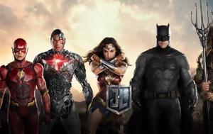 Justice League 101, Γνωρίζοντας, Justice League 101, gnorizontas