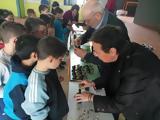 1ο Δημοτικό Σχολείο Ευκαρπίας,1o dimotiko scholeio efkarpias