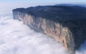 15 γεωλογικά θαύματα του κόσμου