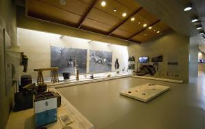 Μουσείο Περιβάλλοντος Στυμφαλίας, mouseio perivallontos stymfalias