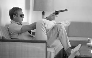 Steve McQueen, Definition, Cool 2431930 – 7111980