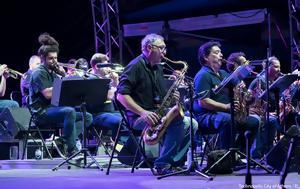 Big Band, Συναυλίες, 23 Νοεμβρίου, Big Band, synavlies, 23 noemvriou