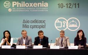 600, Philoxenia, Hotelia