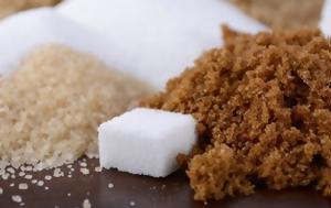 Οι ευεργετικές αλλαγές στο σώμα κάποιου,  που κόβει εντελώς την ζάχαρη