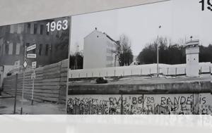Berlin Berlin, Ιστορίες, Berlin Berlin, istories