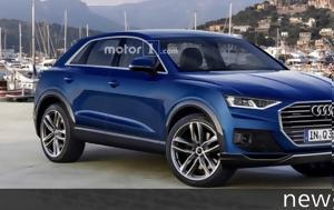 Scoop, Νέο Audi Q4, Scoop, neo Audi Q4