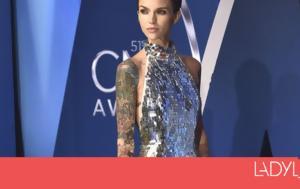 Ruby Rose, CMA Awards