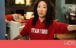 Μπορεί, Cristina Yang, Greys Anatomy, borei, Cristina Yang, Greys Anatomy