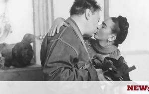Φρίντα Κάλο – Ντιέγκο Ριβέρα, Εικαστική, Έρωτα, frinta kalo – ntiegko rivera, eikastiki, erota
