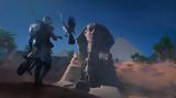 Assassin's Creed Origins Review,