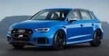 Audi RS3, ABT,460