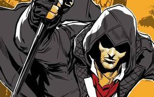 Assassins Creed - Ανασκόπηση, Assassins Creed - anaskopisi