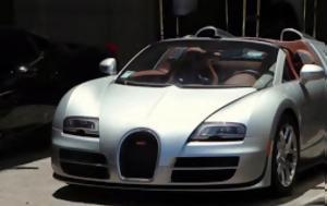Δείτε, Arnold Schwarzenegger, Bugatti, [video], deite, Arnold Schwarzenegger, Bugatti, [video]