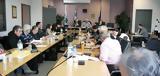Συνεδριάζει, Δημοτικό Συμβούλιο Αγ, Παρασκευής, 16 Νοεμβρίου,synedriazei, dimotiko symvoulio ag, paraskevis, 16 noemvriou