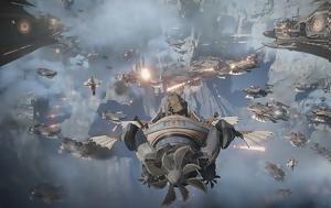 Ascent, MMORPG, PU Battlegrounds