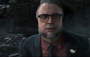 Guillermo Del Toro, Death Stranding, P T