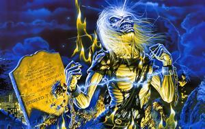 Rockwave Festival, Έρχονται, Iron Maiden, Ελλάδα, Rockwave Festival, erchontai, Iron Maiden, ellada