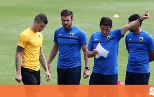 Vranjes, Jimenez, AEK's