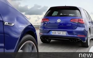 Εργοστασιακό, VW Golf, ergostasiako, VW Golf