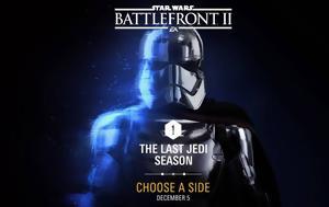 Star Wars, Battlefront II
