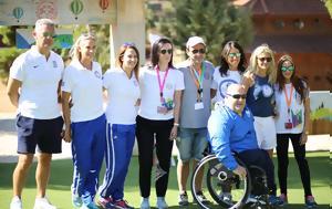Elpida Youth Summer Camp 2017, 1η Θεραπευτική Κατασκήνωση, Ελλάδα, Elpida Youth Summer Camp 2017, 1i therapeftiki kataskinosi, ellada