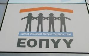 12μηνη, ΠΦΣ, ΕΟΠΥΥ, 12mini, pfs, eopyy