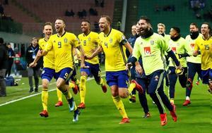 Εθνική Σουηδίας, Ζλάταν Κι, ethniki souidias, zlatan ki