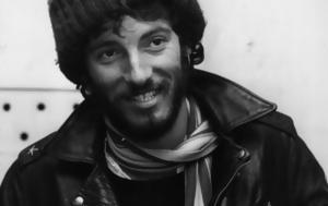 Bruce Springsteen, Σπάνιες, Bruce Springsteen, spanies