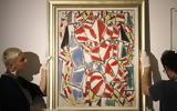 Ρεκόρ, Fernand Léger,rekor, Fernand Léger