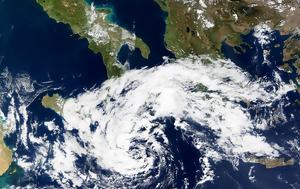Κυκλώνας, Ιόνιο, kyklonas, ionio