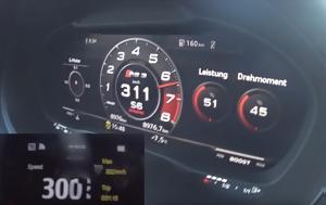 Audi RS3, MTM, 480, 311