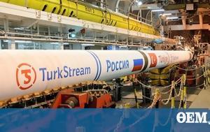 Gazprom, TurkStream, Nord Stream 2