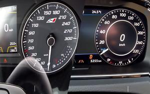 Seat Leon Cupra Vs VW Golf R
