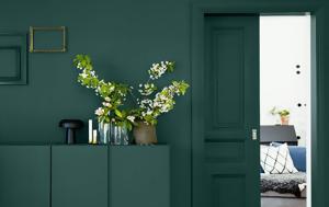 3 χρώματα που θα… φορέσει το σπίτι σας τον χειμώνα!